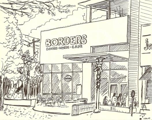 Dec 2005 Borders Davis