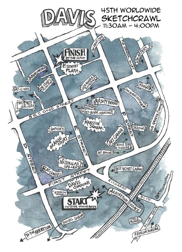Davis map Oct 2014 full