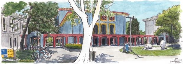 Wright Hall