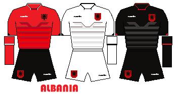 Albania-Euro2016