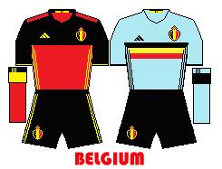 Belgium-Euro2016