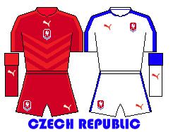 Czech Republic-Euro2016