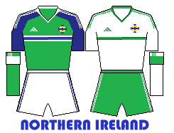 Northern Ireland-Euro2016