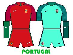 Portugal-Euro2016