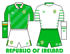 Republic of Ireland-Euro2016
