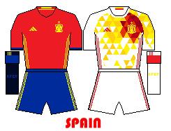 Spain-Euro2016