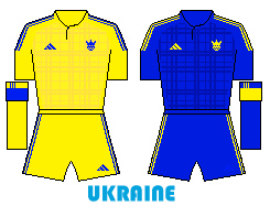 Ukraine-Euro2016