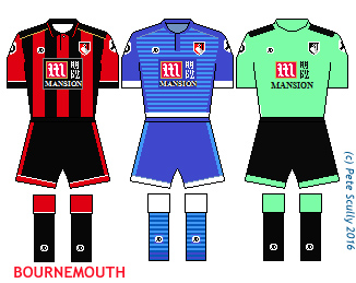 Bournemouth 1617