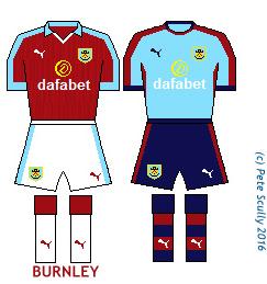 Burnley 1617
