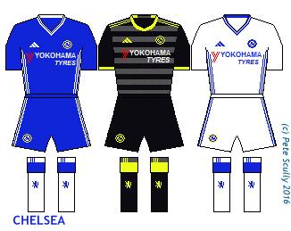 Chelsea 1617