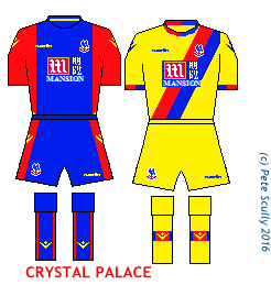 Crystal Palace 1617