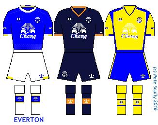 Everton 1617