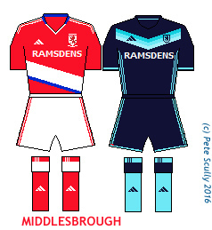 Middlesbrough 1617