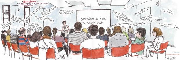 Rita Sabler's Talk sm