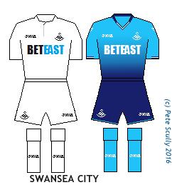 Swansea 1617