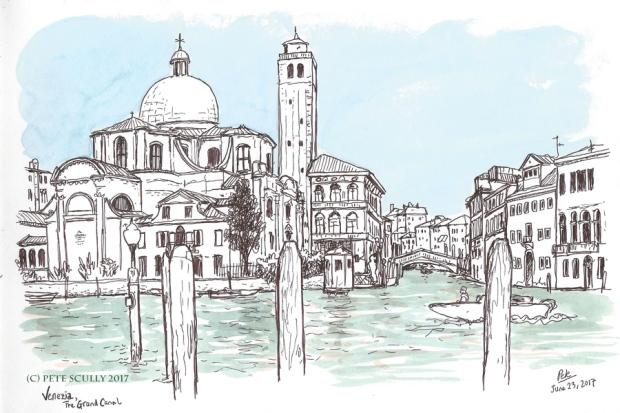 Grand Canal Venice sm