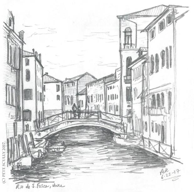 Rio de S Fosca Venice sm