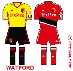 Watford 1718