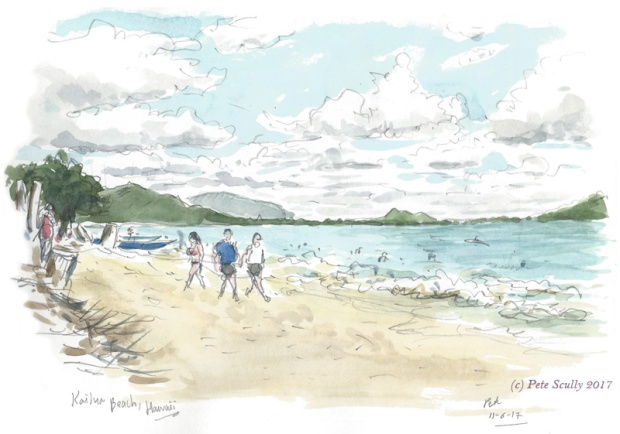 Kailua beach sm