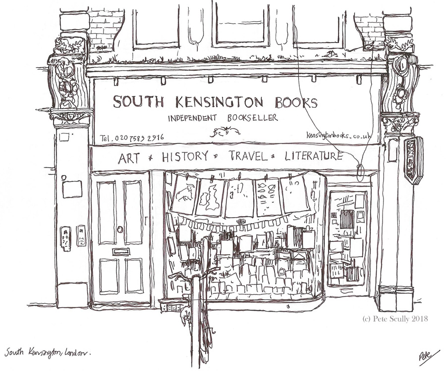 South Kensington Books 2018 sm