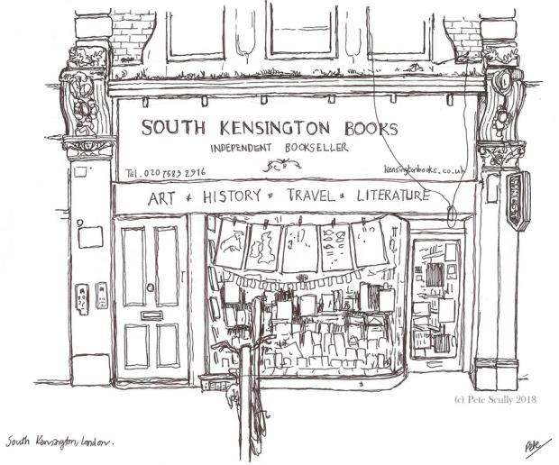 South Kensington Books 2018 sm