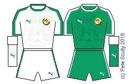 Z Senegal