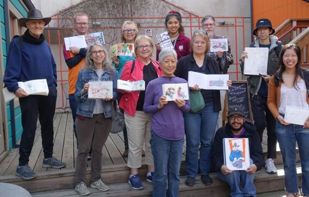 LDD Feb 2020 photo