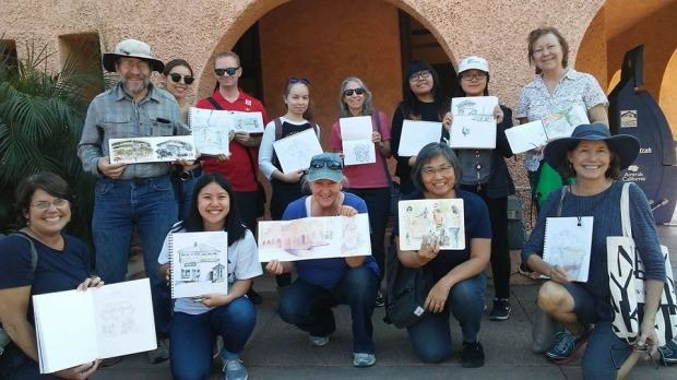 LDD Oct 2019 photo